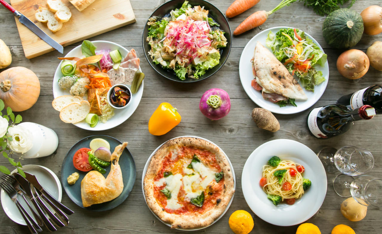 陶農レストラン清旬の郷のイメージ