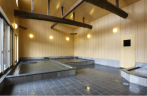 はさみ温泉湯治楼のイメージ